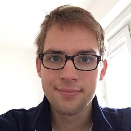 Profile Picture of Frederik Dudzik